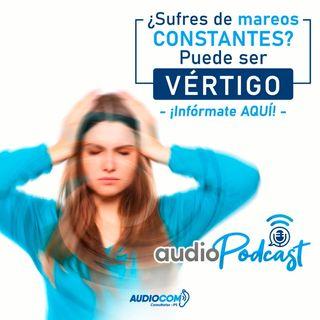 Audiopodcast el vértigo