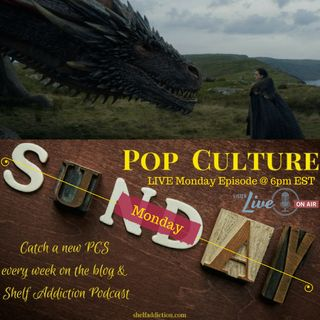Ep 120: The Game of Thrones Recap S7 E5 | PCS LIVE