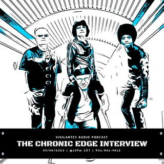 The Chronic Edge Interview.