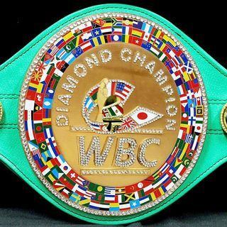 WBC Diamond Belt Fight In The Work's For Tyson Fury And Dillian Whyte!!!Both Men Has Agreed!!More Info In Video!!