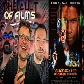Virtuosity (1995) - The Cult of Films