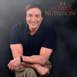 Let's Talk Nutrition 1-5-18 H2
