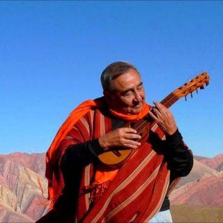 E12 夏朗格吉他的魔术师,海梅•托雷斯 (Jaime Torres)