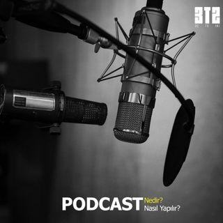 BONUS.01 - Podcast Nedir? Podcast Yayını Nasıl Yapılır?