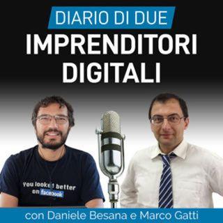 Un podcast per comunicare meglio - Marco Gatti