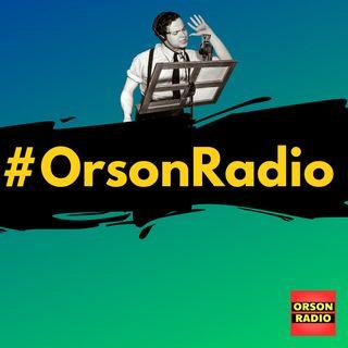 #OrsonRadio - A un paso de las PASO…