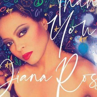 Diana Ross non si ferma, dopo 20 anni esce un nuovo album