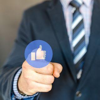 Corso Facebook in Podcast. Lezione 2. Creiamo una Vetrina di prodotti e servizi