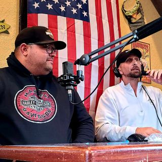 LIVE Recorded Broadcast at Gorman's Restaurant Part 1