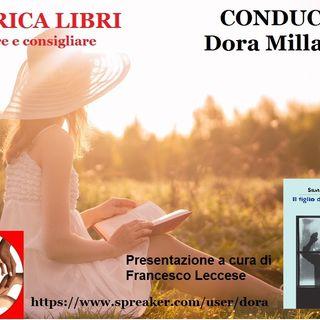 RUBRICA speciale libri: IL FIGLIO DEL TERREMOTO di SILVIA CONFORTI