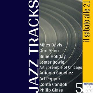 Jazz Tracks 5