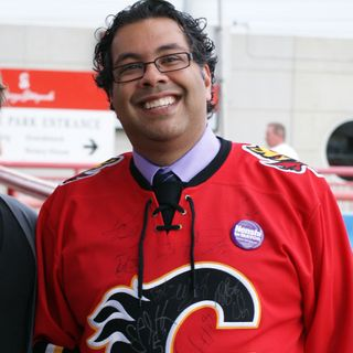 Agree or Disagree:  The shine has worn off of Naheed Nenshi.