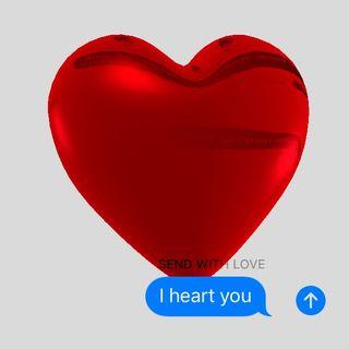 i(♥)Message
