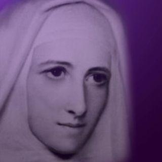 Santa María Eugenia de Jesús