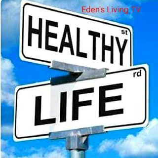 HEALTHLY CHOICES Eden's Living TV CHRISTIAN MIX 106