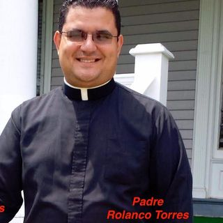 Alfa y Omega con el Padre Rolando Torres - 8 de Junio