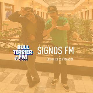 SignosFM #499 En la Vacación