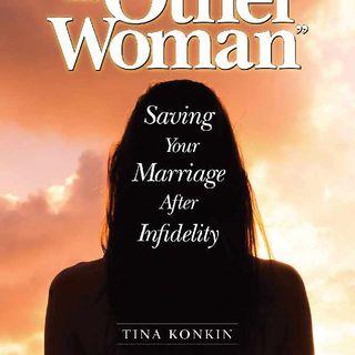 Tina Konkin - Reconciling Broken Marriages