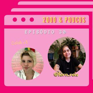 #30 - Vamos focar nas pequenas coisas? Feat. Amena Podcast