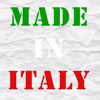 #1 Made in Italy