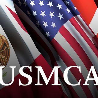 USMCA primera parte