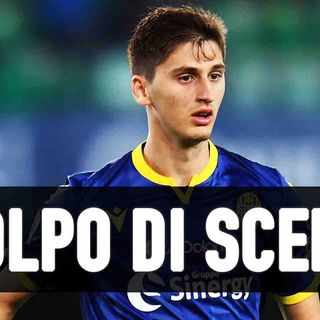 """Calciomercato Inter, colpo di scena Kumbulla: """"La spunta la Juve!"""""""