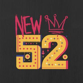 New 52: Welcome to Season Eight