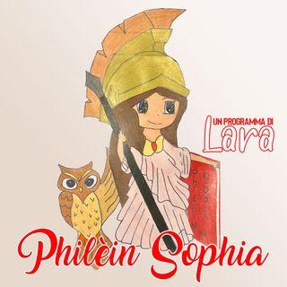 Philèin Sophia