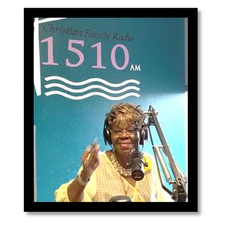 Gloria Cooks discusses 30 years on KAGC