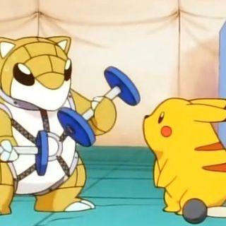 #7 Passione Videogiochi: Pokémon non è un gioco per bambini, vi parlo del suo lato NASCOSTO!
