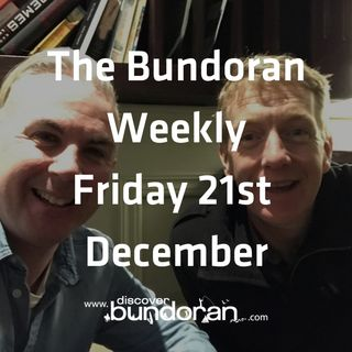 025 - The Bundoran Weekly - December 21st 2018