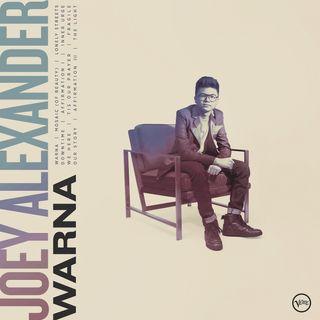 Joey Alexander - Warna