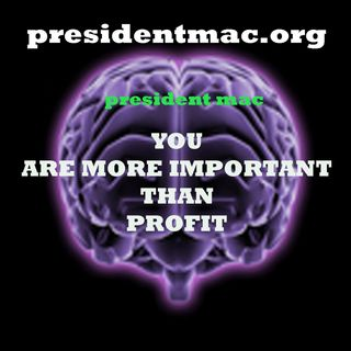 You are More Important than Profit