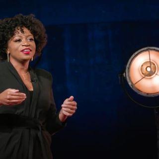 El mito de llevar tu yo completo y auténtico al trabajo | Jodi-Ann Burey