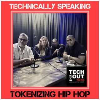 Technically Speaking: Tokenizing Hip Hop