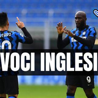"""Calciomercato, Daily Star: """"L'Inter ascolterà offerte per Lukaku e Lautaro. E spinge per Aguero"""""""