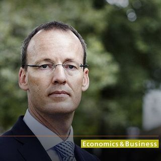 Klaas Knot, President of the Dutch Central Bank