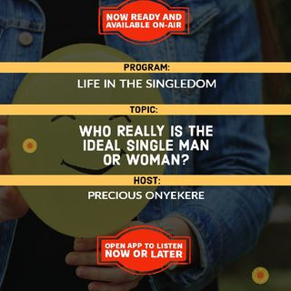 Life In The Singledom | Who Really Is The Ideal Single Man Or Woman?