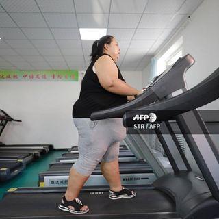 Salud21: ¡Cuidado! Lucha contra el sedentarismo y la obesidad