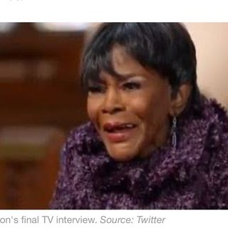 Cicely Tyson dies at 96