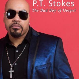 P.T. The Gospel Spitter Talks 'Praise The Maker'