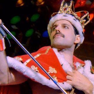 Recordando a Freddie Mercury