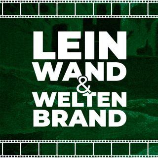 Leinwand&Weltenbrand  -Der Film Podcast