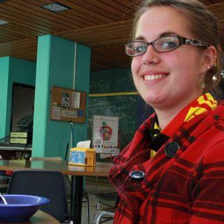 Voices of Young Voters: Mallory Livingston, La Grande, Ore.