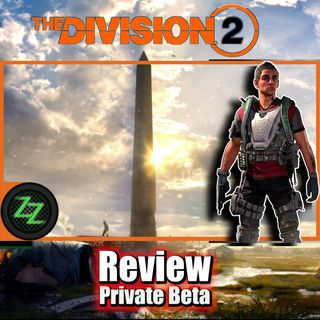 Division 2 Deutsch Beta Review  - Was ist Division 2 ? & Mein Beta Fazit