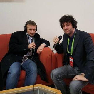 NWR intervista Tomas Miglierina #Glocalnews2016