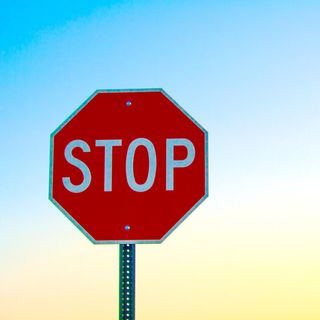 198-Stop This Bullsh*t!
