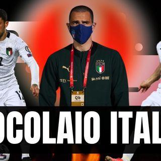 Bonucci positivo in Nazionale. Cosa succede ora all'Inter