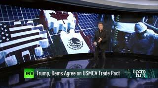 TRUTH USMCA is NOT an Historic Deal, Only a Little Better Than NAFTA