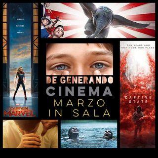 Marzo al Cinema - DeGenerando CINEMA 79